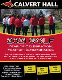 TPC Media Guide CHC Golf 2021